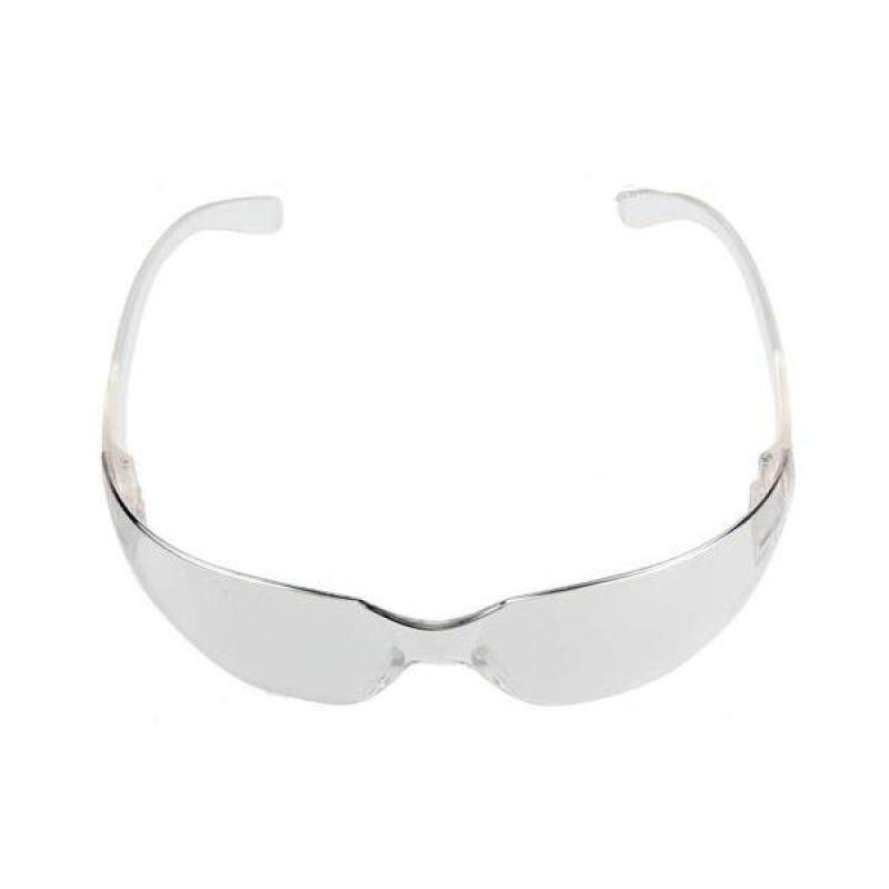Safety safe Glasses Sports Lab Eye Protection Protective Eyewear Clear Lens