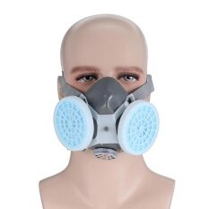 Safurance Anti Dust Mask Polishing Filter Decorate Protective Safety Mask In Industrial Paint Spraying Work