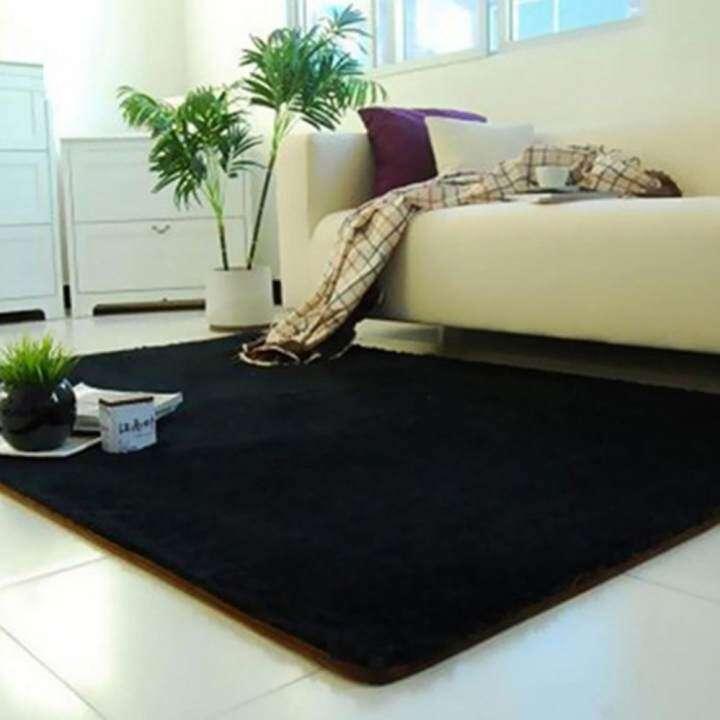 Sanwood® Living Room Bedroom Home Anti-Skid Soft Shaggy