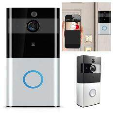 Security HD Video Doorbell Camera Wireless WiFi Smart Home Phone Ring