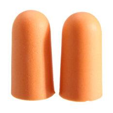 Soft Foam Earplugs Box Beautiful Easy Fashion 1 Pair