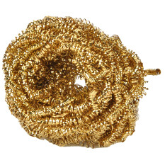 Soldering Iron Cleaner Ball (Gold)