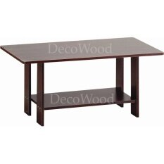 Coffee Table / Hall Table / Side Table / Writing Table / Study Table / Japanese Table / Console Table / Room Table L900mm X W450mm X H415mm By Decowood.