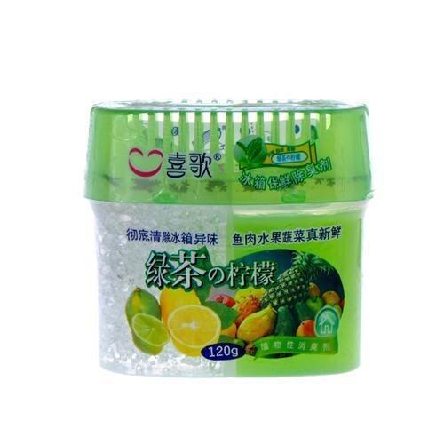 Lagu Xi + Ganda Efek Kulkas Fresh Deodorant (XG-622)-Internasional