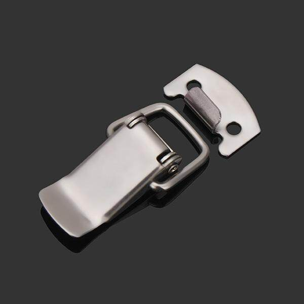 Spring Hasp Wooden Case Flight Case Tool Box Hardware Latch Hasp Toggle Latch