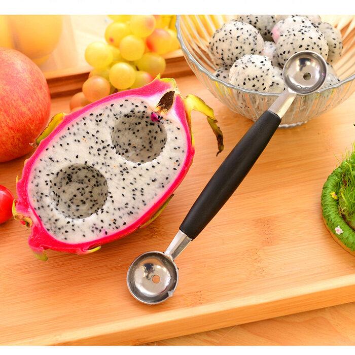 ... Stainless Steel Double Melon Baller Menggali Buah Source. Source · Baja Anti Karat Menggali Bola Sendok Sendok Sendok Bola Dekorasi Semangka-Intl