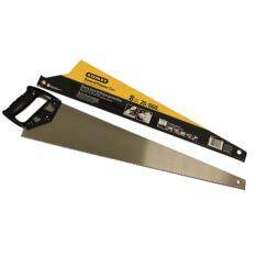 STANLEY 20-082 22 PLASTIC HANDLE WOOD SAW