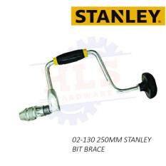 Stanley 250Mm Bit Brace (02-130)