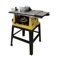 STANLEY STST1825 1800W Table Saw