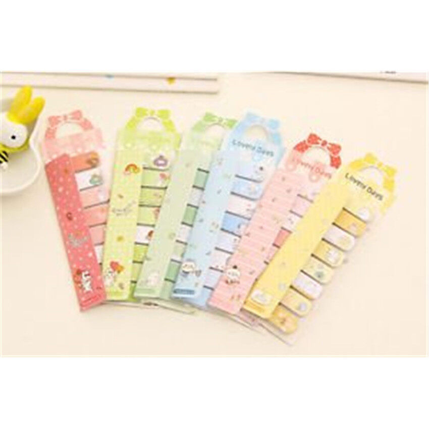 Mua Sticker Masking Paper Diary Stickers Planner Stickers Sticky Notes - intl