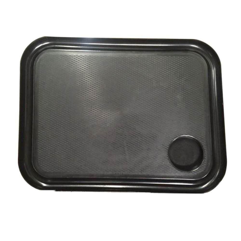 Stock Handy Lap Tray Table Laptop Tv Dinner Breakfast Bed Desk Portable Intl