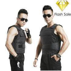 Takuey US Special Forces Protective Gear Anti-stabbing vest  Body Armor Plates Stab Clothing bodyguard ultra-thin lightweight live anti-cut