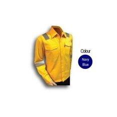 Tanker Exclusive Jacket Navy Blue (M)