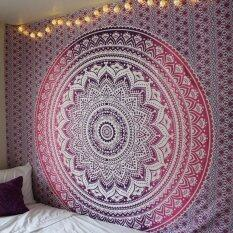 Tapestry Wall Hanging Summer Beach Towel Shawls Yoga Mat Bohemian Mandala Home Decor By Sawu.