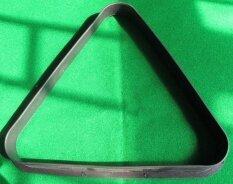 The Snooker (english) 8 Ball Pool Billiard Table Rack Triangle Rack Standard By Freebang.