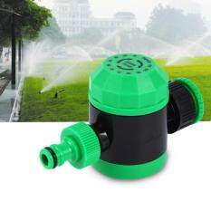 TMISHION Garden 2 Hours Automatic Mechanical Water Timer HoseSprinkler Irrigation Controller