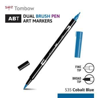 Masalah Besar Promosi Mengejut TOMBOW ABT Tombow ABT Dual Brush - Tombow abt