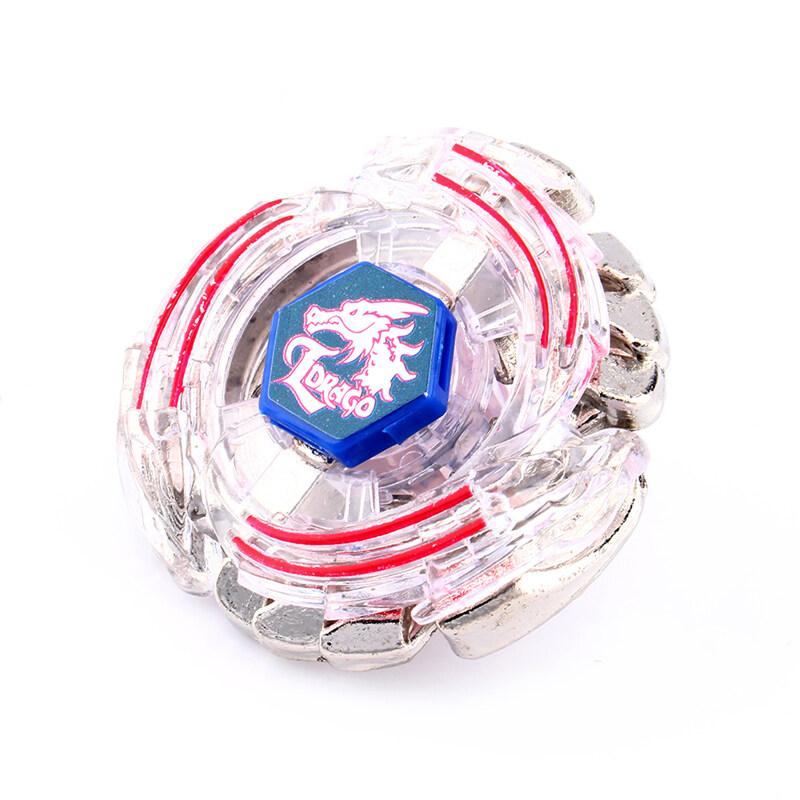 ĐẦU Rapidity Con Quay Beyblade Đơn Kim Loại Bánh Xe Trận Fusion Chống Chủ Chơi Toy-BB43-quốc tế