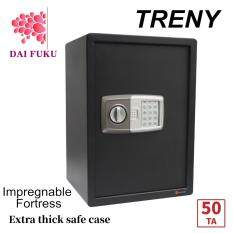 TRENY Digit DAI FUKU  SAFETY BOX/Safe Box 50TA (only for West Malaysia)