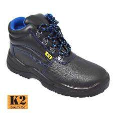 TV301 K2 SAFETY SHOES,MIDLE CUT EU44/US10