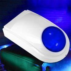 Ubest External Outdoor Waterproof Alarm Siren Strobe Security Alarm System