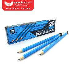 Unicorn 2b Pencil 12s By Unicorn.