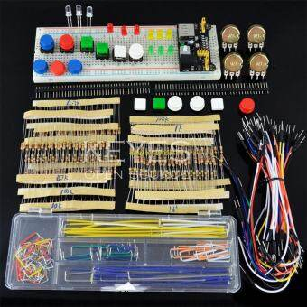 Universal kit of parts  electronics kit B1 for Arduino