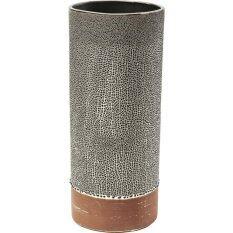 Vase Black Dots 30cm