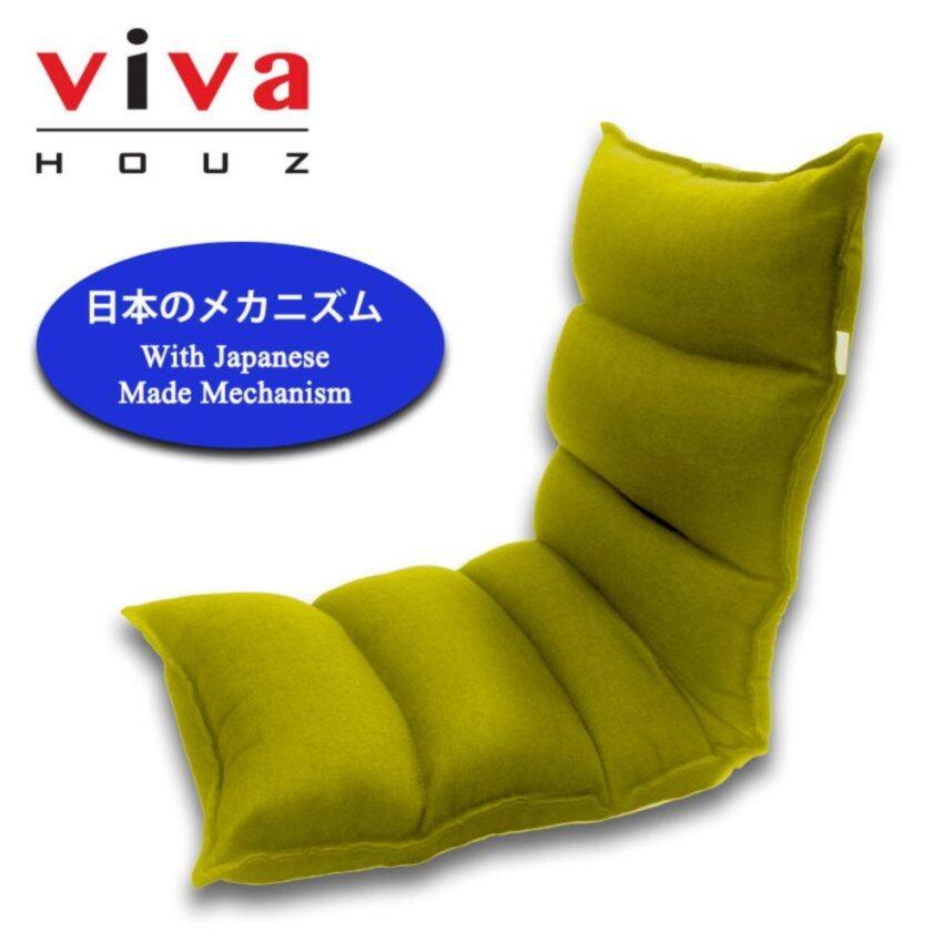 VIVA HOUZ GALAXY II Futon / Sofa / Chair - Green