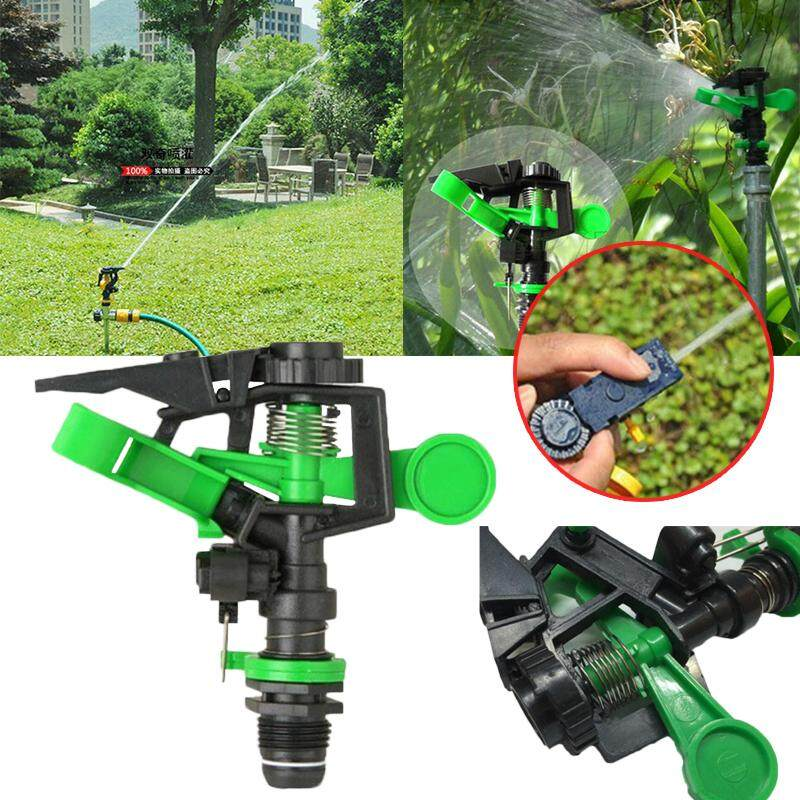 Watering Sprinkler Irrigation Supply Spray Nozzle Equipment Accessories