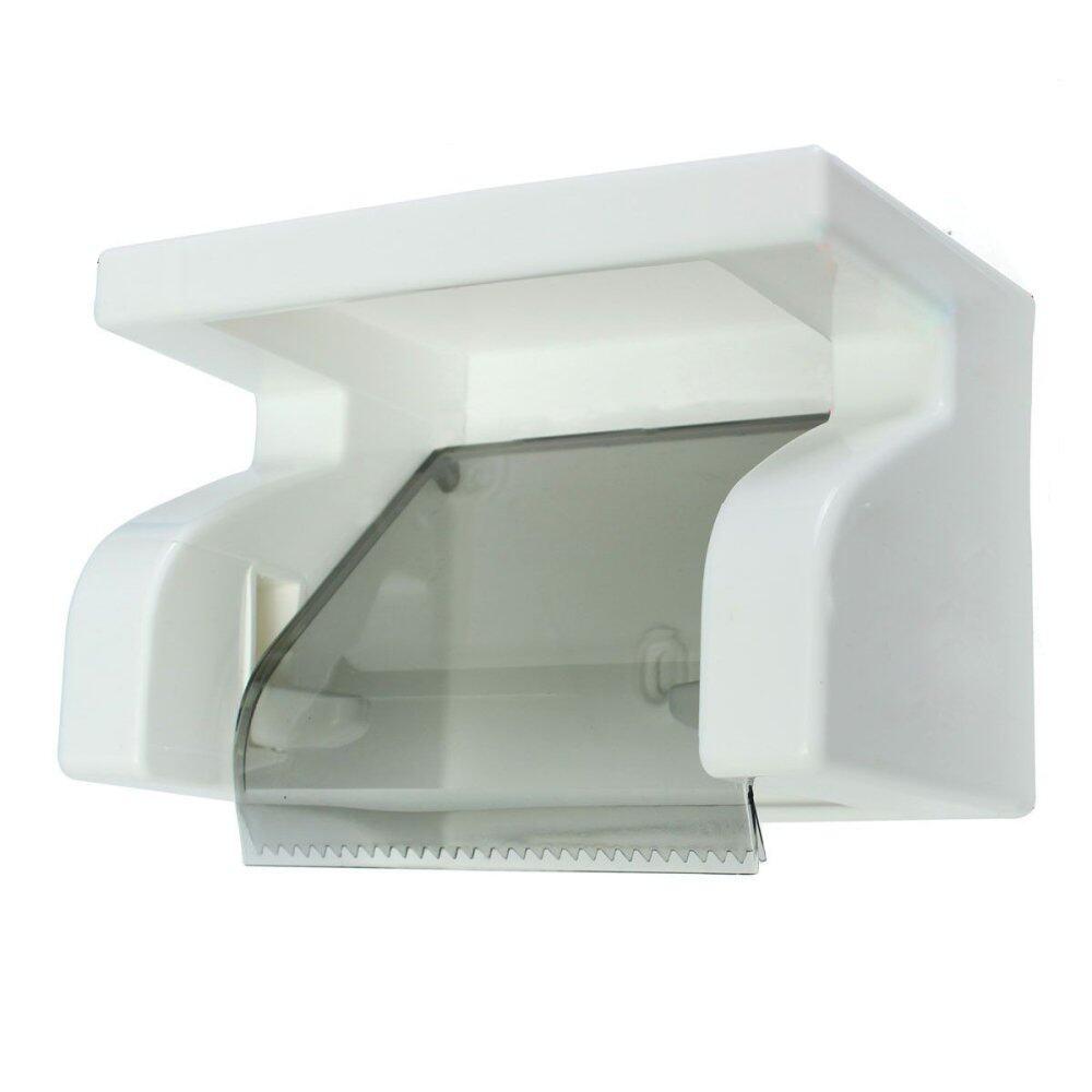 Tempat Tisu Gulung Berbagai Model Lazada Kotak Tissue Kulit Tahan Air Toilet Pemegang Wadah Dengan Penahan Rak Kamar Mandi Internasional