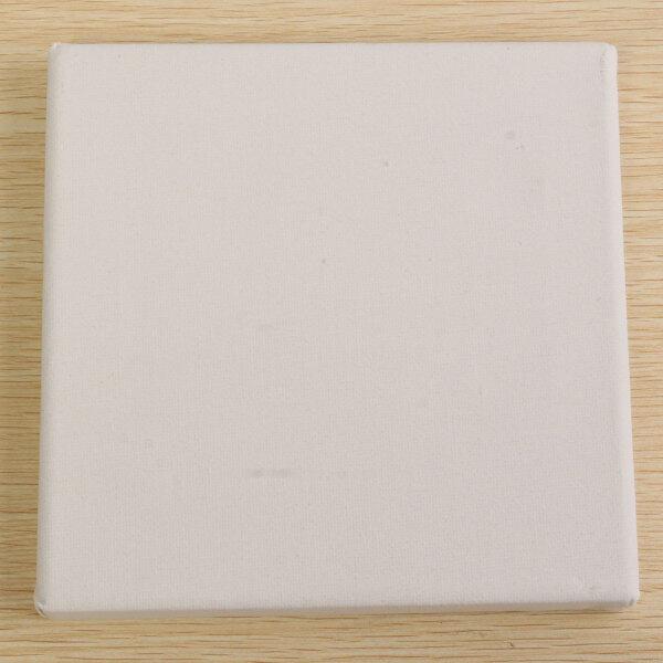 Mua Bảng Vải Bố Vuông Trắng Khung Gỗ Cho Nghệ Sĩ Nghệ Thuật Sơn Dầu Acrylic 25X30Cm-30x40cm