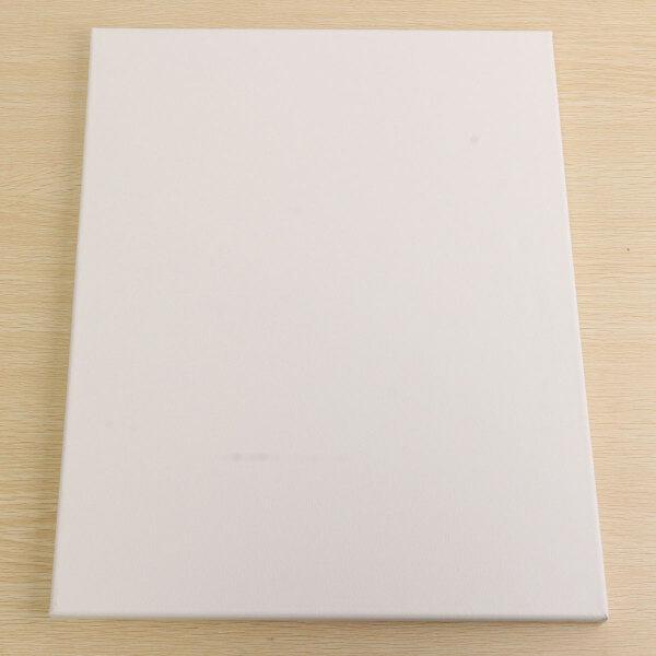 Mua Bảng Vải Bố Vuông Trắng Khung Gỗ Cho Nghệ Sĩ Nghệ Thuật Sơn Dầu Acrylic 25X30Cm-40x50cm