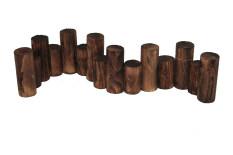 DIY Wooden Fencing 4A6 1 HOME GARDEN DECORATION DECO