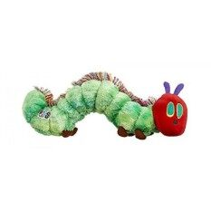 World Of Eric Carle, Very Hungry Caterpillar Bean Bag Toy By Kids Preferred