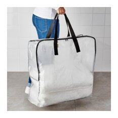 Xxxl Multipurpose Reusable Carrier Storage Bag By Home Planner.