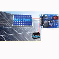 Y-SOLAR 20A Generator Power Supply Solar Cells Charge Control Module for  12V 24V Controller