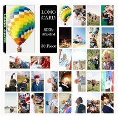 BTS Bangtan Boys Young Forever Part2 SUGA Photo Album LOMO Cards Self Made Paper Card HD Photocard LK401MYR16. MYR 16