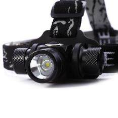 Yupard Cree XM - L2 LED Headlamp 1200 Lumen Waterproof Running Headlight Flashlight for Camping Hunting Hiking
