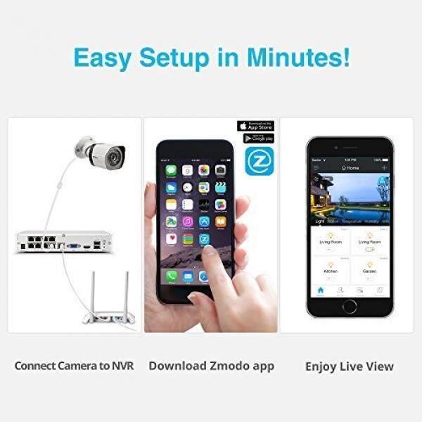 Zmodo Philippines: Zmodo price list - CCTV & IP Camera for sale   Lazada