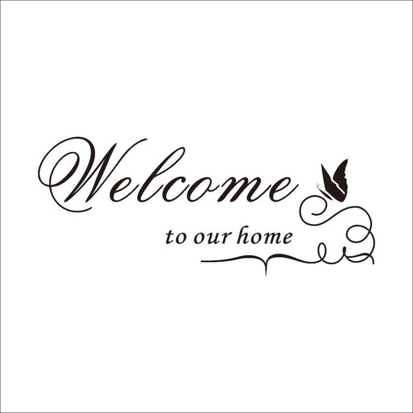 Zooyoo Kupu-kupu Selamat Datang Di Rumah Kata-kata Inggris Kata-kata Mutiara