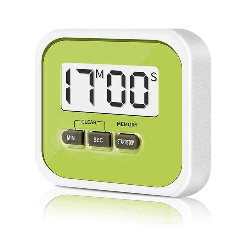 ... LCD Elektronik Dapur Memasak Penghitung Waktu Alat MasakIDR60300. Rp 62.500