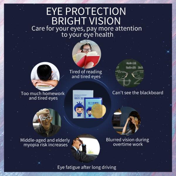 Miếng Dán Mắt Cải Thiện Sự Can Thiệp Của Mắt Làm Giảm Nếp Nhăn Làm Se Khít Vùng Mắt Tỏa Sáng Bổ Sung Các Chất Dinh Dưỡng Và Độ Ẩm Của Da Mắt Giữ Ẩm Vùng Mắt 20 Miếng Dán Che Mắt giá rẻ