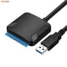 Ổ Đĩa Cứng USB 3.0 Sang SATA 2.5Inch 3.5Inch SSD Adapter Dây Dây Cáp