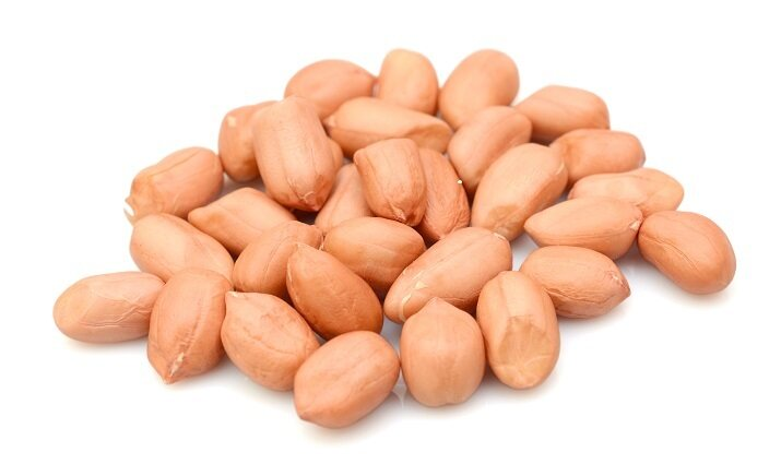 Kacang Tanah Groundnut 1kg Buy Sell Online Vegetarian Meat Seafood With Cheap Price Lazada
