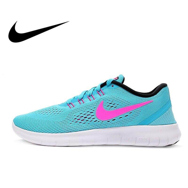 size 40 cae07 e147e Nike women s shoes Low Top sneakers running shoes women s outdoor classic  breathable comfort 831509-401