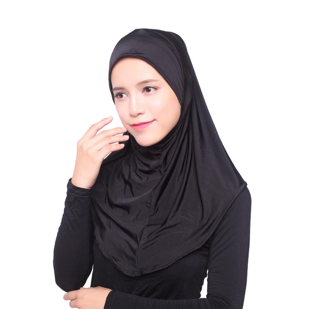 ผ้าคลุมศีรษะสำหรับผู้หญิง,ผ้าโพกหัวแฟชั่นของอิสลามผ้าโพกหัวมุสลิมฮิญาบผ้าพันคอมุสลิมผ้าโพกหัวผ้าโพกหัวมุสลิมแบบผ้าวิสคอส