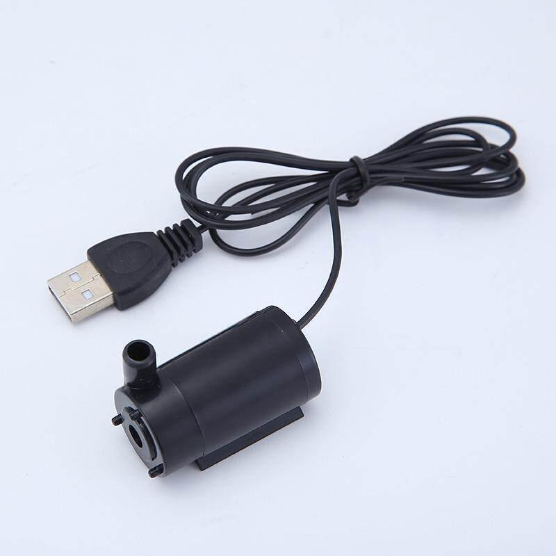 Cáp USB 1M DC Mute 3V5V6V Máy Bơm Nước Chìm Mini
