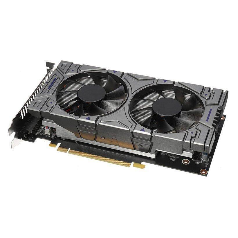 [Khuyến mại] 4G 128BIT DDR5 1050TI GeForce GTX 1050 Ti Video Game Card đồ họa