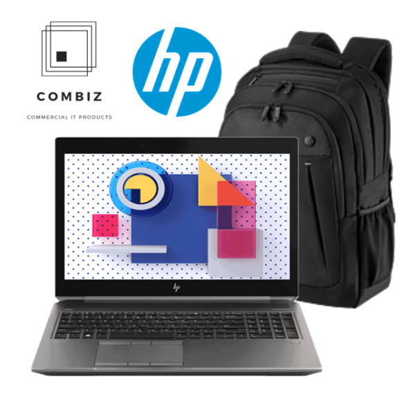 HP ZBook 15 G6 Mobile Workstation Malaysia